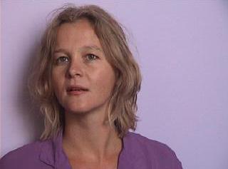 Christine van der Cingel